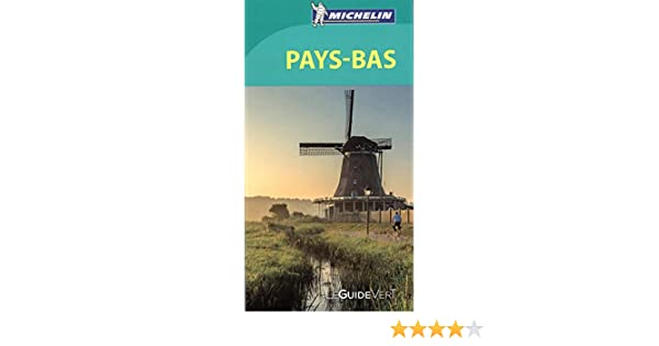 guide michelin pays bas 2014