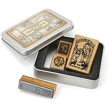 7321 Design OZ7133 - Juego de sellos