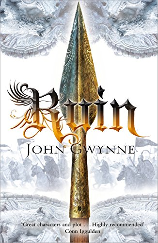 Ruin (The Faithful and The Fallen Series Book 3)