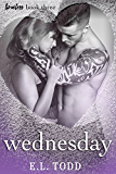 Wednesday (Timeless Series #3) (English Edition)