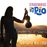 Viktoria Mullova : Stradivarius in Rio : Brazilian Composers of the 20th Century | Nucci, Claudio (1956-....). Compositeur