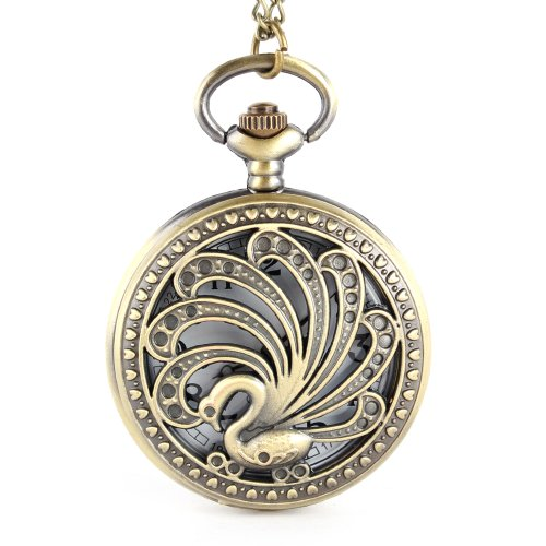 yesurprise-steampunk-retro-antique-bronze-goose-pocket-watch-quartz-clock-necklace-pendant-3