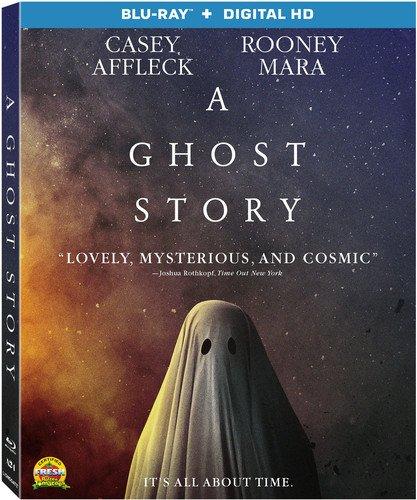 Preisvergleich Produktbild GHOST STORY - GHOST STORY (1 Blu-ray)