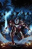 Tony Stark: Iron Man Vol. 3