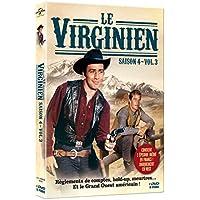Le Virginien - Saison 4 - Volume 3