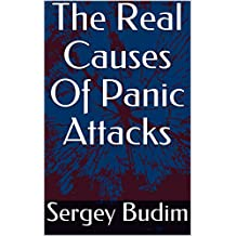 The Real Causes Of Panic Attacks (English Edition)
