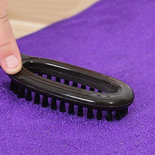 Gugutogo Magic 2-In-1 Lint Fluff-Staub-Bürsten-Haustier-Haar Gewebe-Remover-Tuch-Reinigung (Gewebe-haustier-haar-remover)