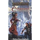 Evermeet: Island of Elves (Forgotten Realms) by Elaine Cunningham (1999-03-01)