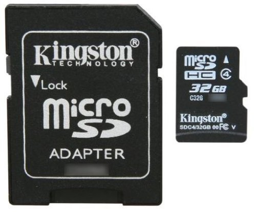 professional-kingston-32-gb-micro-sdhc-32-gigabyte-card-per-samsung-galaxy-s3-mini-smartphone-con-pe