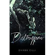 Distruggimi (Blood Bonds #2)