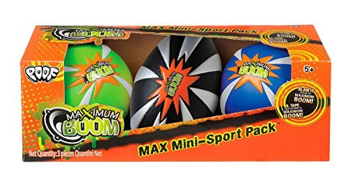 POOF Max Mini-Sport Pack by POOF (Schauen Slinky)