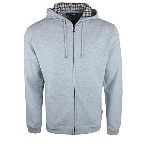 aquascutum-luther-zip-through-hooded-sweatshirt-xxl-grey