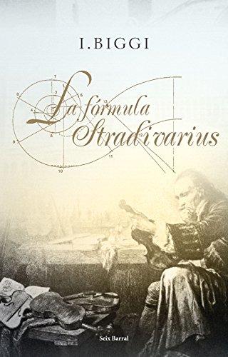 La Fórmula Stradivarius descarga pdf epub mobi fb2