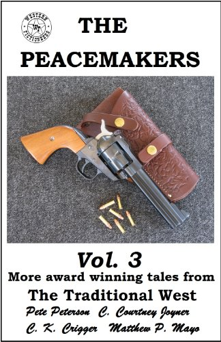 The Peacemakers, volume 3 for sale  Delivered anywhere in UK