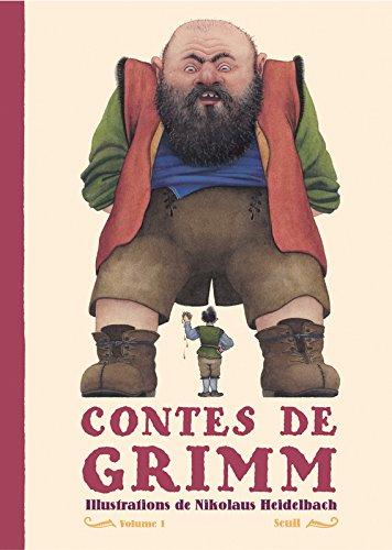 Contes de Grimm, volume 1