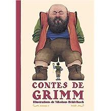Contes de Grimm (1) : Contes de Grimm