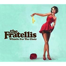 Whistle For The Choir (CD Single)