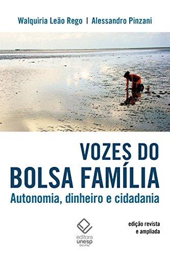 Vozes do Bolsa Família: 2ª edição (Portuguese Edition)