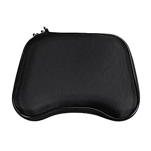 Für Microsoft Xbox One kabellose Controller Travel Eva Protective Case Carrying Pouch Cover Bag Compact Size by Hermitshell