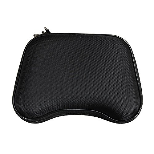 Price comparison product image For Microsoft Xbox One Wireless Controller Travel EVA Protective Case Carrying Pouch Cover Bag Compact size by Hermitshell