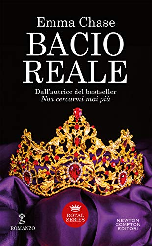Bacio reale (Royal Series Vol. 5) di [Chase, Emma]