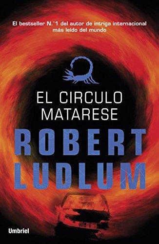 El círculo Matarese (Umbriel thriller)