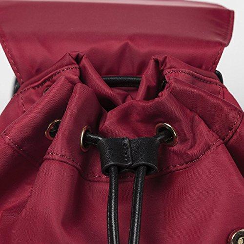 2017 Damen-Rucksack Beiläufige Daypack Für Frauen Schultasche Für Mädchen - Leichte Darkblue