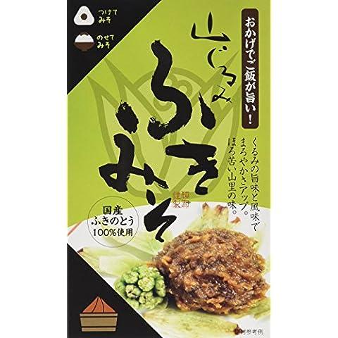 Hotaka ? delizioso turistico cibo riso! Mountain costume Fukimiso 100g