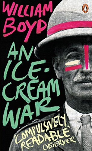 An Ice-cream War (Penguin Essentials)