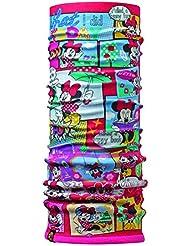 Buff polar foulard multifonction pour enfant minnie taille unique Multicolore