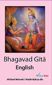 Bhagavad Gita English (English Edition) di [Beloved, Michael]