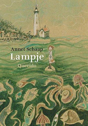 Lampje por Annet Schaap