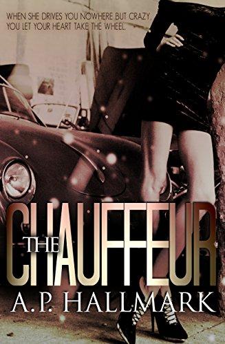 the-chauffeur-english-edition