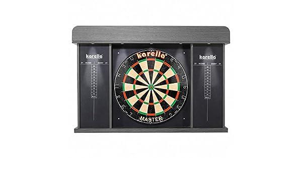 Beleuchtung Dart Cabinett Kabinett Arena für Dartboards inkl