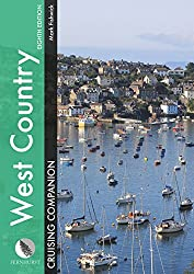 West Country Cruising Companion: A Yachtsman's Pilot and Cruising Guide to Ports and Harbours from Portland Bill to Padstow (Cruising Companions)