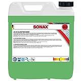 SONAX 664600 SX GlanzTrockner, 10l