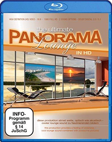 The Ultimate Panorama Lounge In HD [Blu-ray] Preisvergleich