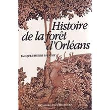 Histoire de la forêt d'Orléans