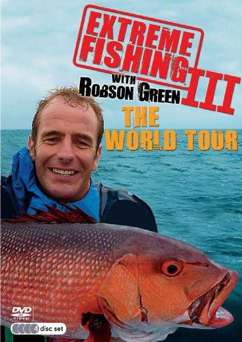 Series 3: World Tour
