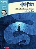 Harry Potter, II:Harry Potter et la Chambre des Secrets - Gallimard Jeunesse - 04/10/2018