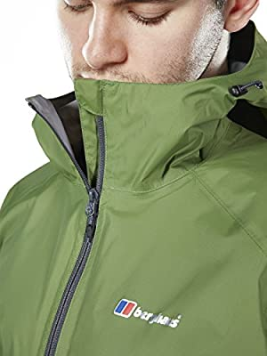 Berghaus Deluge Light Men's Waterproof Jacket from Berghaus