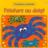 Telecharger Livres PEINTURE AU DOIGT (PDF,EPUB,MOBI) gratuits en Francaise