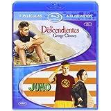 Los Descendientes / Juno (Blu-Ray) (Import) (Keine Deutsche Sprache) (2013) Alexander Payne; Nat Faxo