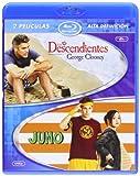Los Descendientes / Juno (Blu-Ray) (Import) (2013) Alexander Payne; Nat Faxo