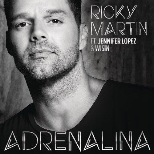 Adrenalina (Spanglish Version)