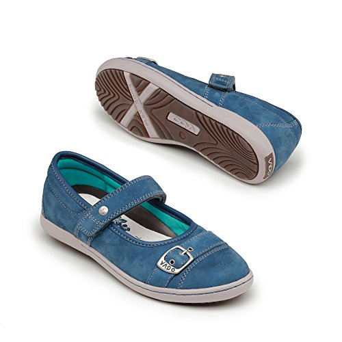 Vado 33701-118 Blau