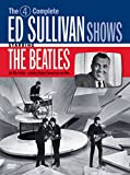 BEATLES, THE - THE COMPLETE ED SULLIVAN SHOWS STARRING THE BEATLES (1 DVD)