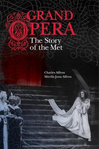 Grand Opera: The Story of the Met