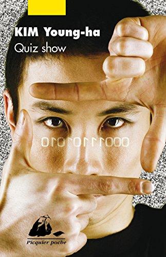 Quiz show par Young-ha Kim