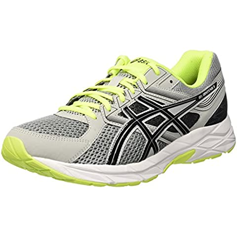 Asics Gel-Contend 3, Zapatillas de Entrenamiento para Hombre